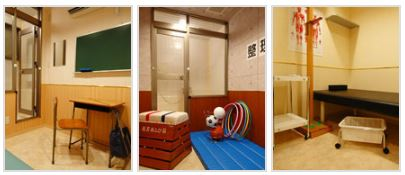 熊本ハレンチ女学園 イメクラプレイルーム